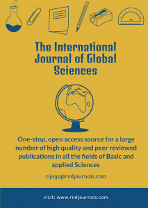 The International Journal of Global Sciences (TIJOGS)
